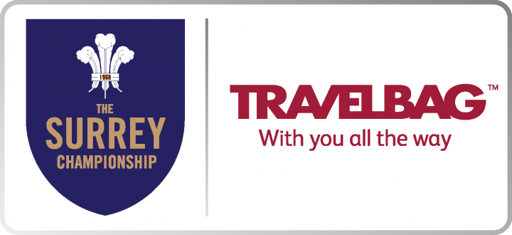 Travelbag named as new sponsor of the Surrey Championship